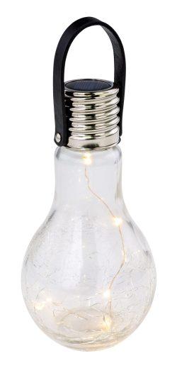 SOLARNA LAMPA, NER?AJU?I ?ELIK, 5XLED
